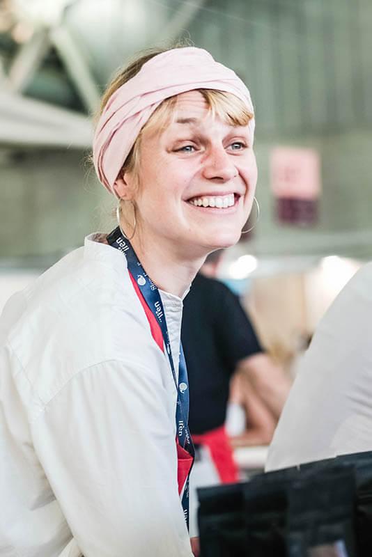 Laura Schälchli